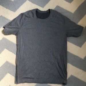 Men's Lululemon shirt